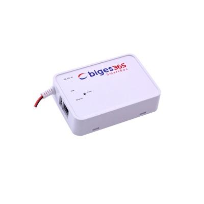 Biges 365 - Smartbox Network (Kutulu)