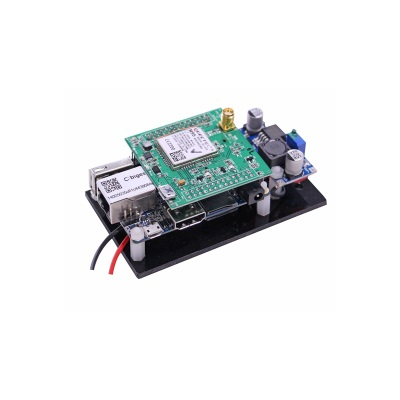 Biges 365 - Smartbox Network+GPRS