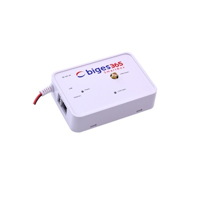 Biges 365 - Smartbox Network+GPRS (Kutulu)