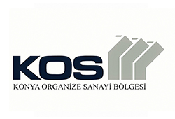 Konya Organize Sanayi Bölgesi
