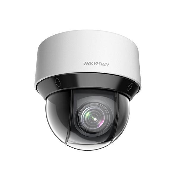 Speed Dome IP Kamera