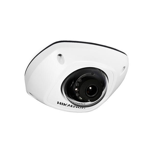 Mini Dome IP Kamera