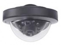 ARAÇ İÇİ - Vandalproof-Waterproof IR Dome Kamera